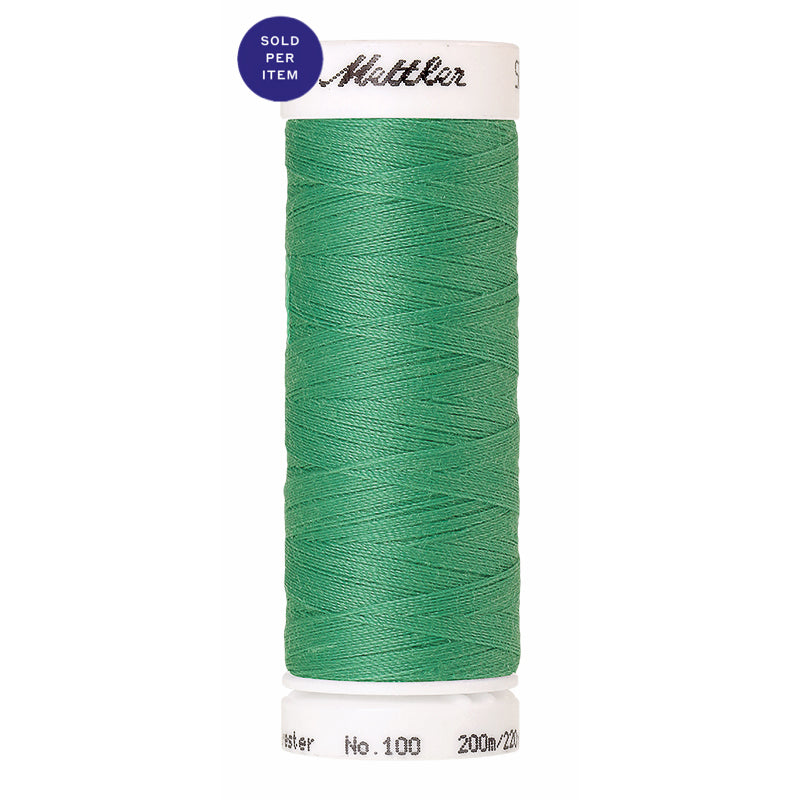Sewing thread Seralon 1474 Trellis Green