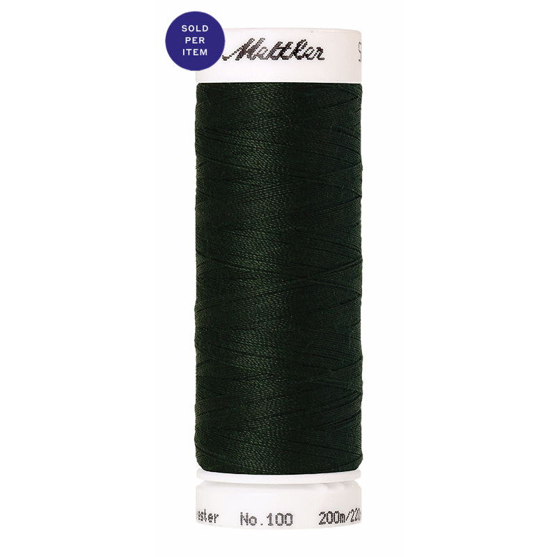 Sewing thread Seralon 2540 Herb Green