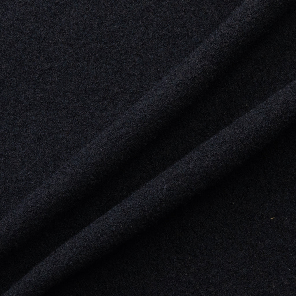 Jackie Black Italian Wool Knit
