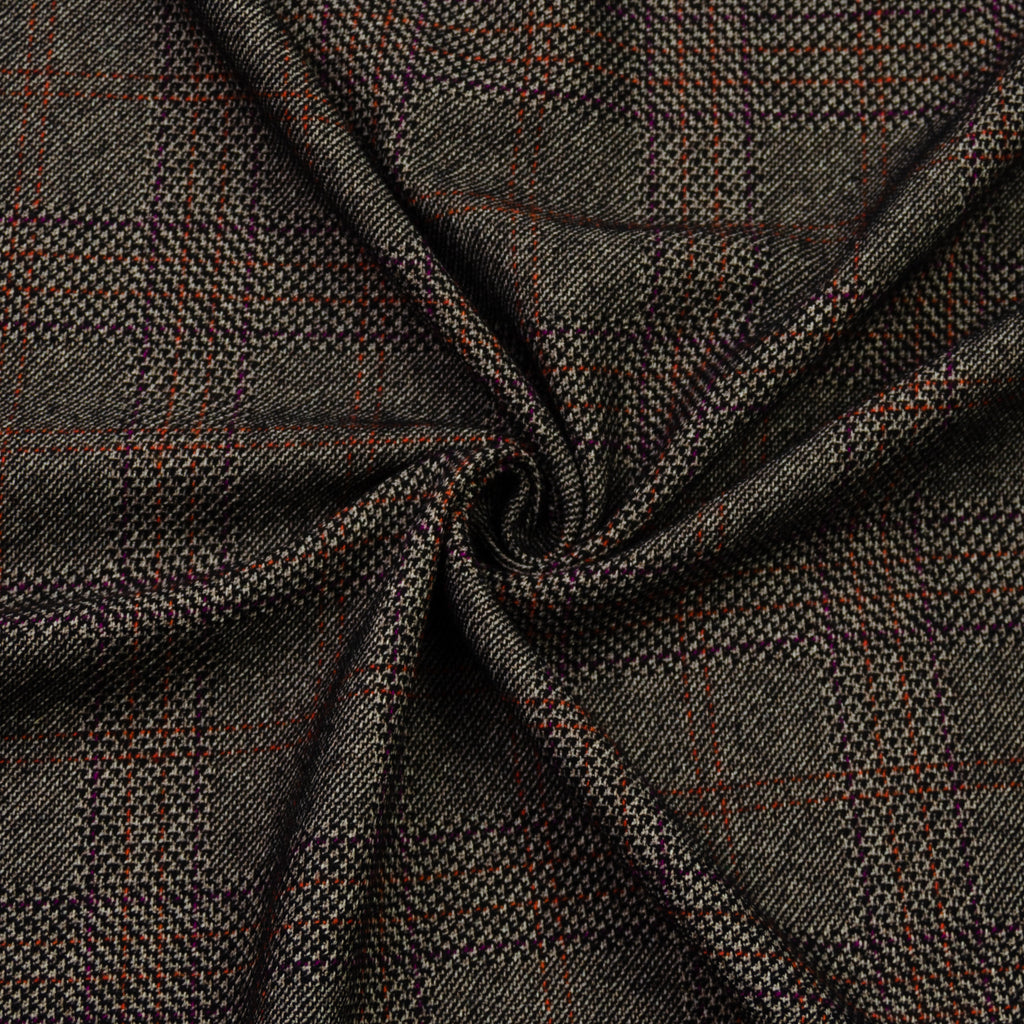 Ilona Multicolour Prince De Galle Wool
