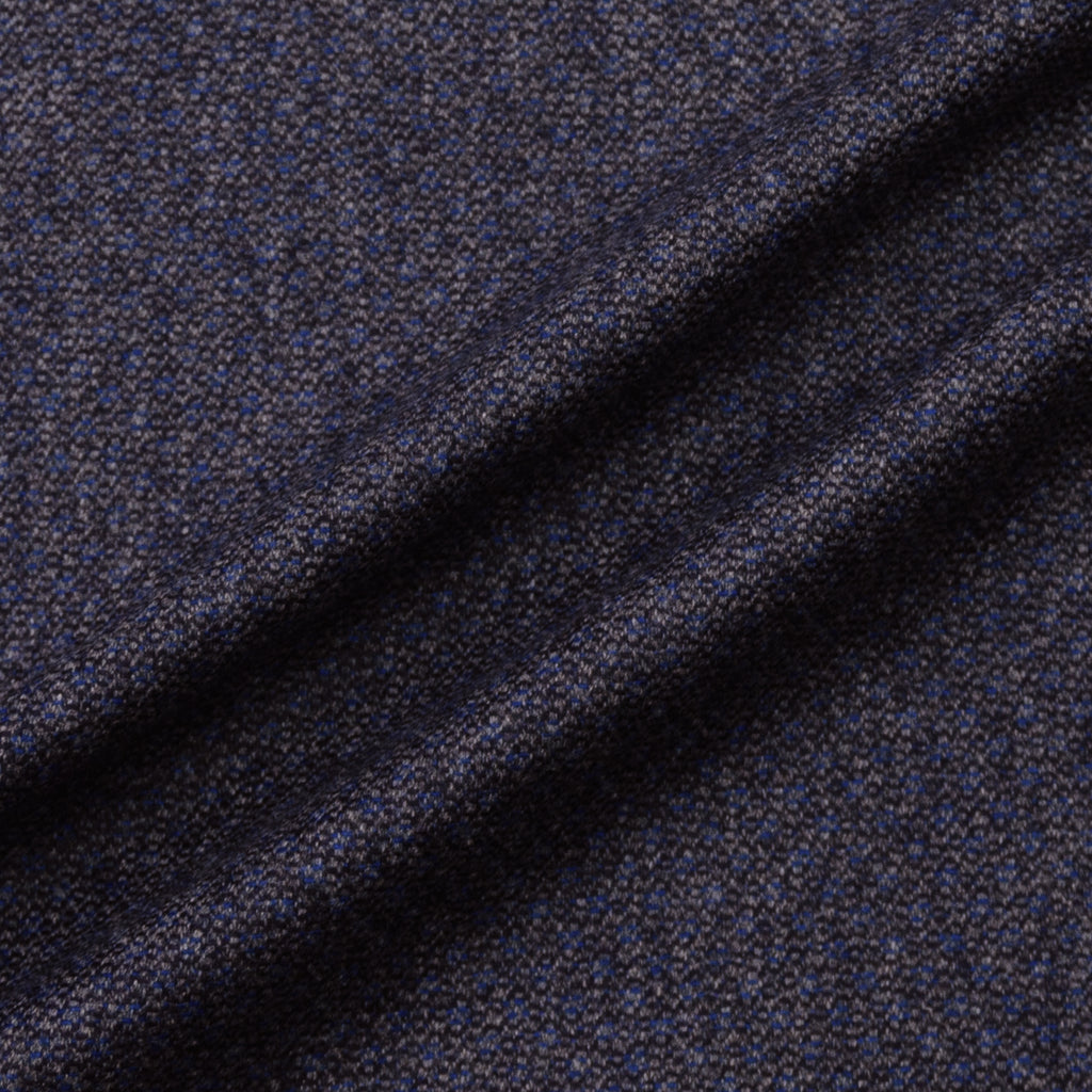 Bailey Grey Blue Wool