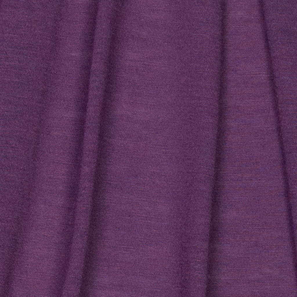 Adli Purple Cotton Jersey