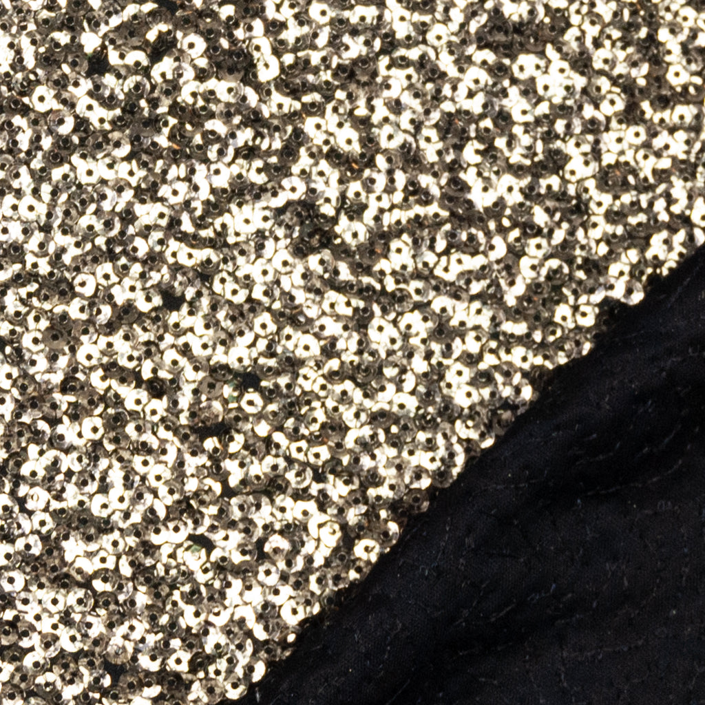 Alla Gold Sequins