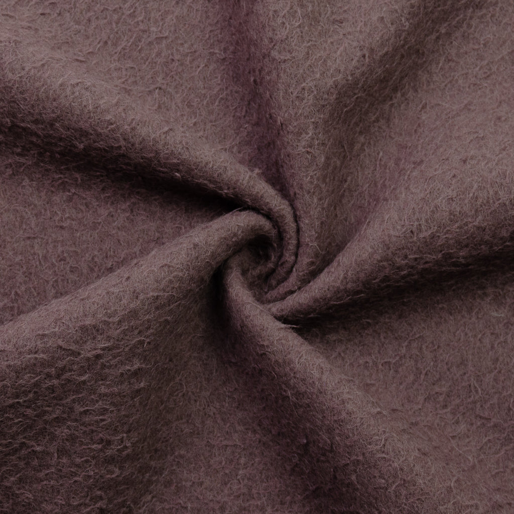 Vasanta Dusty Purple Wool Alpaca Blend