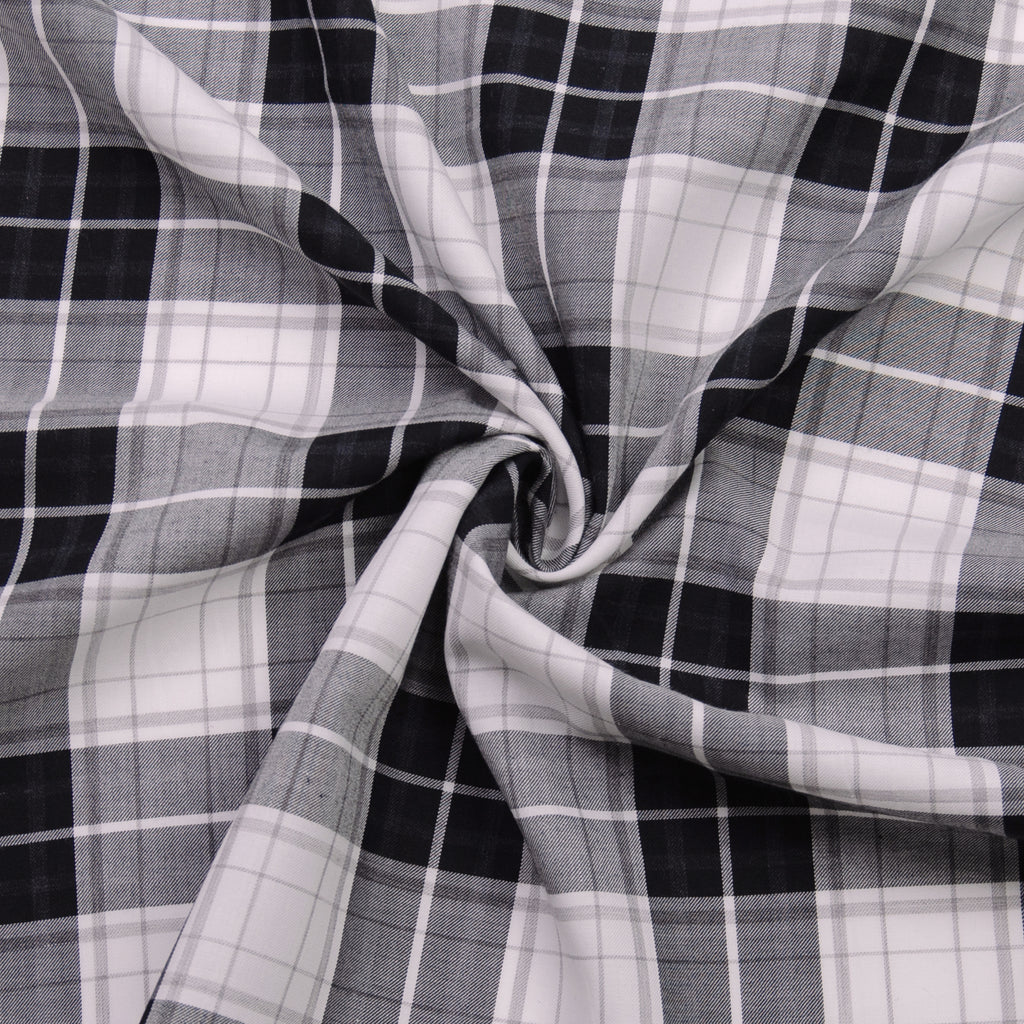 Philander Plaid Cotton