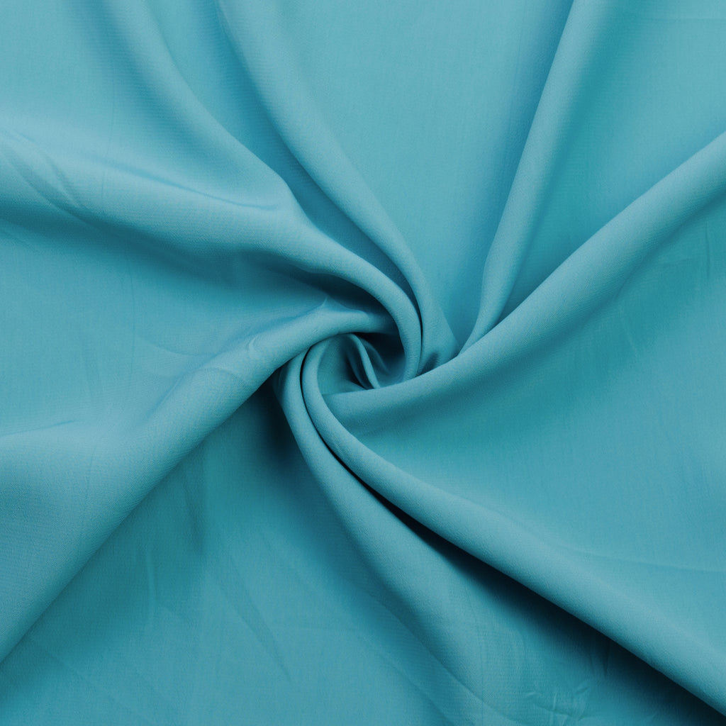 Vembo Turquoise Viscose