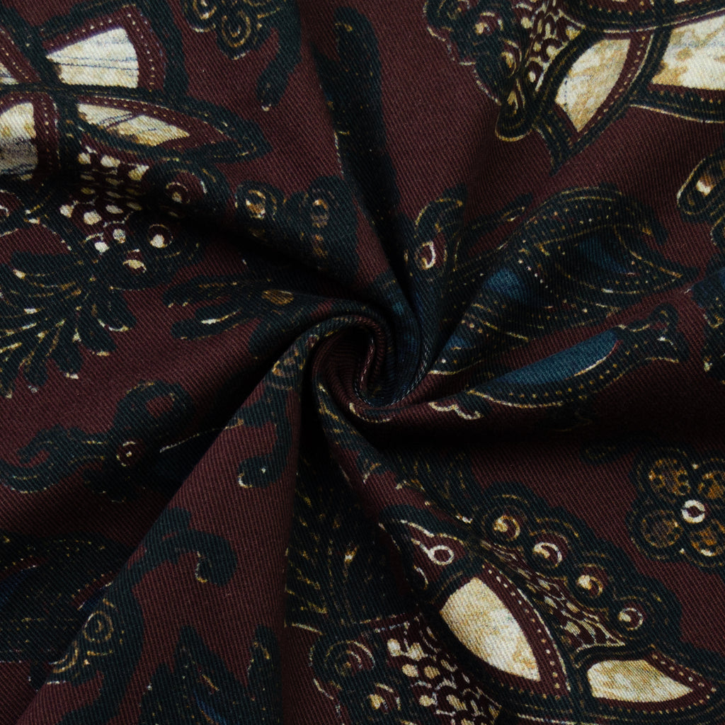 Premala Printed Twill Cotton