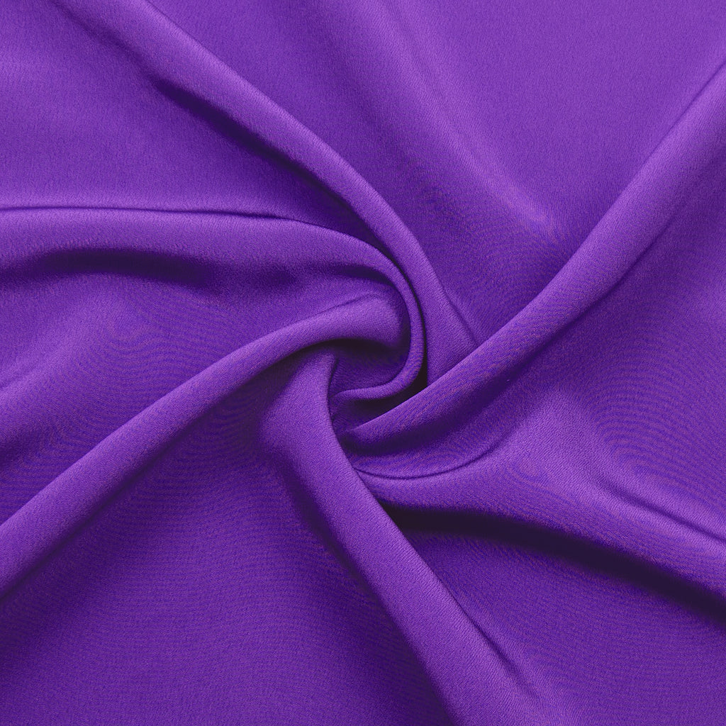 Piers Purple Viscose