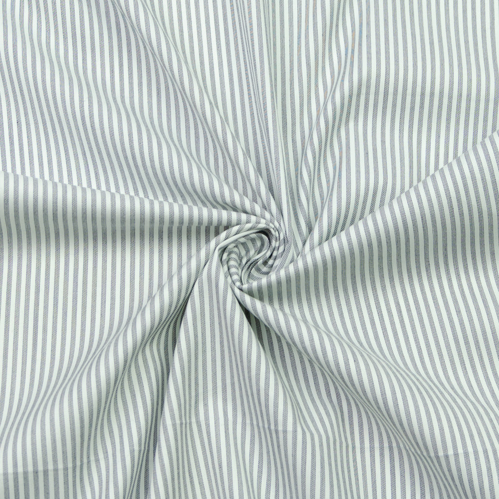Cathelyn Striped Cotton