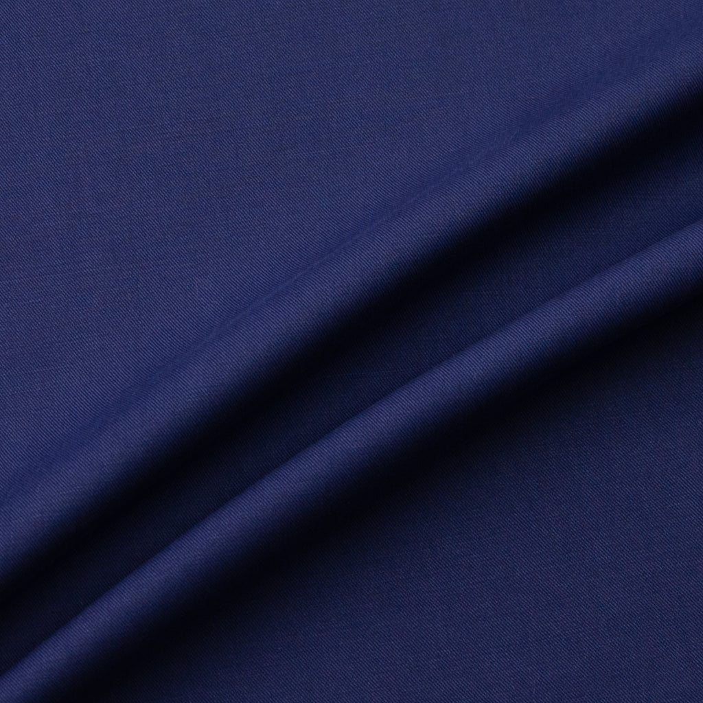 Efrem Blue Cotton