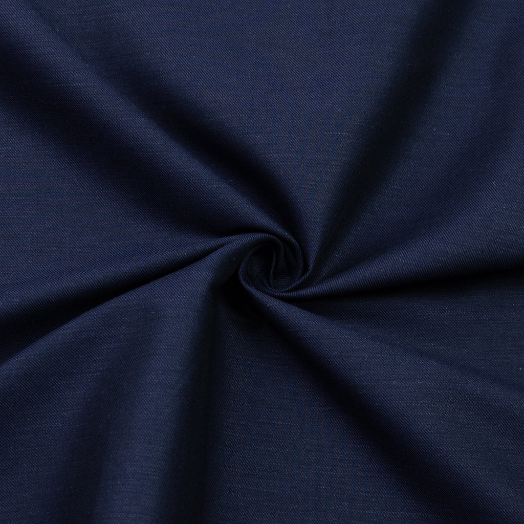 Eilert Blue Cotton