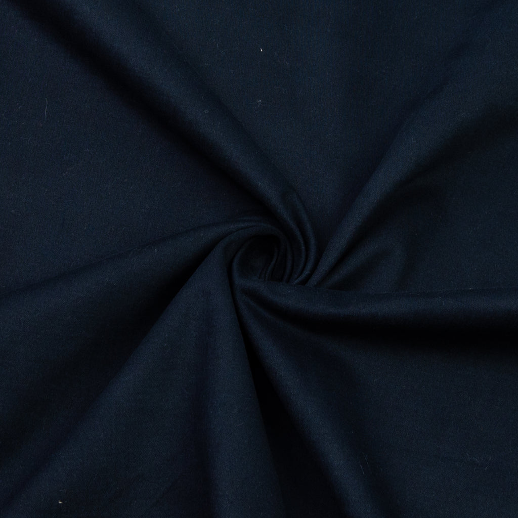 Eileen Dark Blue Cotton