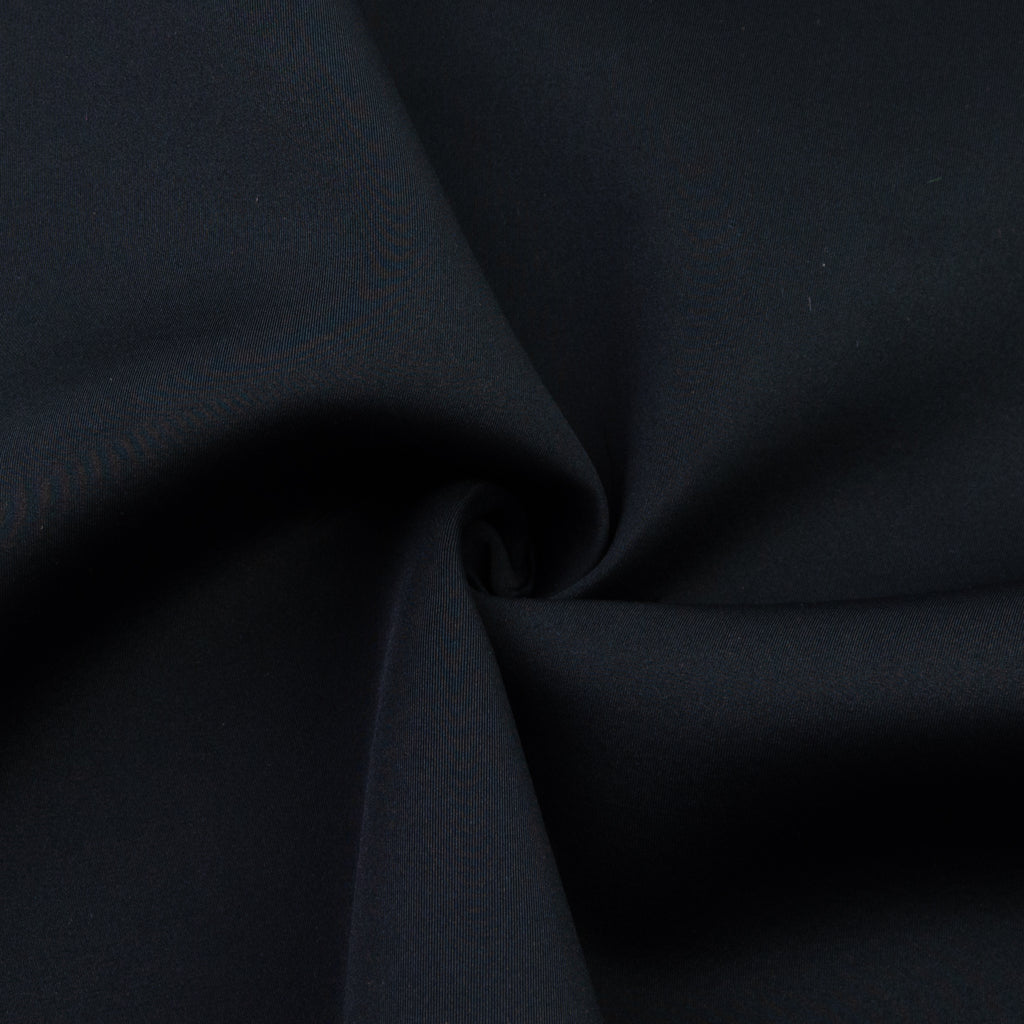 Eleanora Black Polyester Neoprene