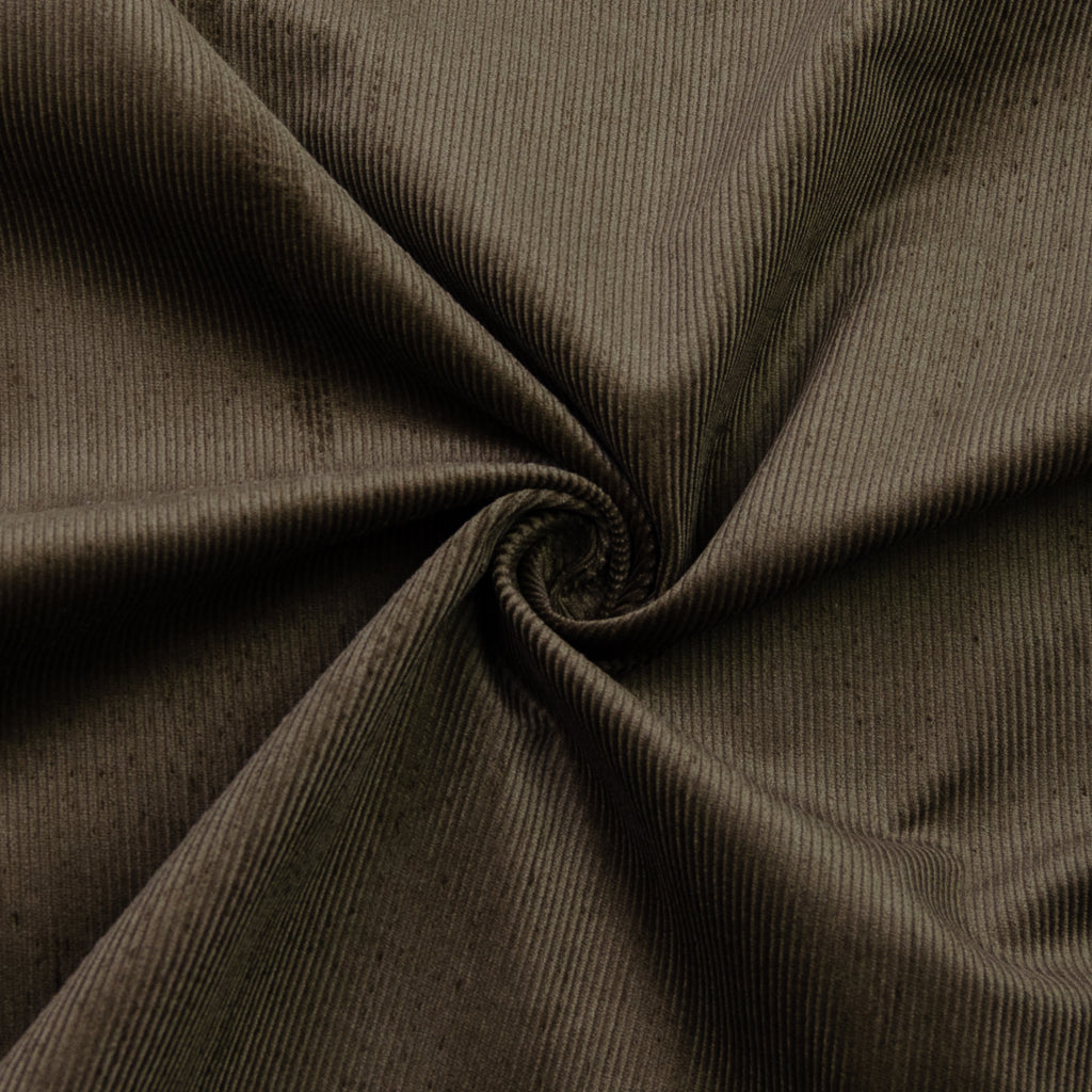 Elisabeth Brown Cotton Corduroy