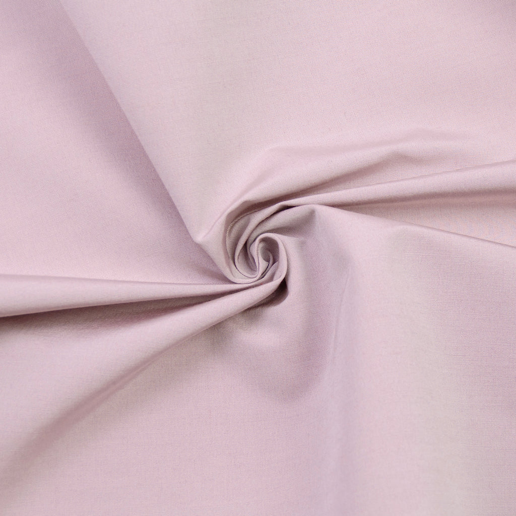 Lael Light Pink Wool Blend