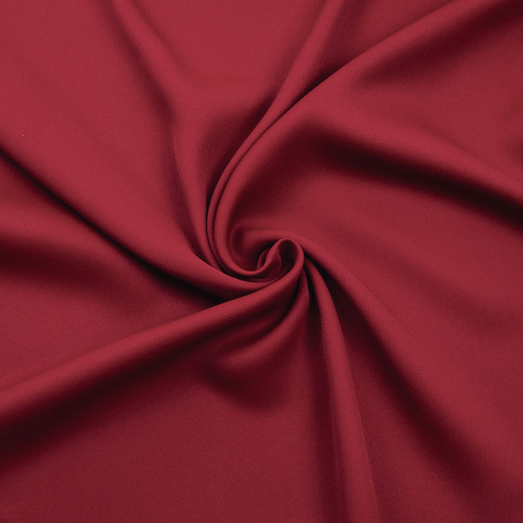 Fidel Red Viscose
