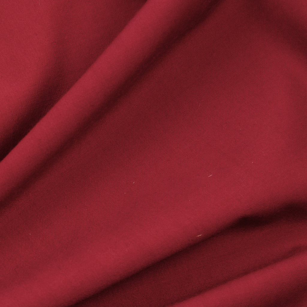 Ismet Red Wool