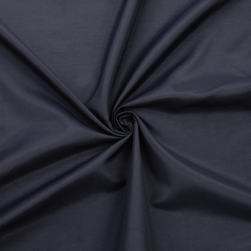 Dalal Dark Blue Acetate Lining