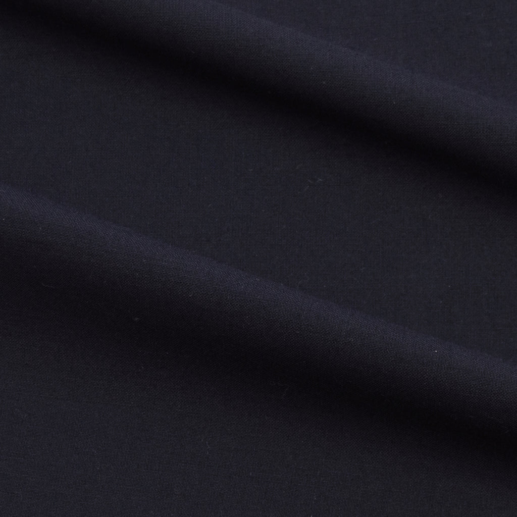Idina Navy Wool