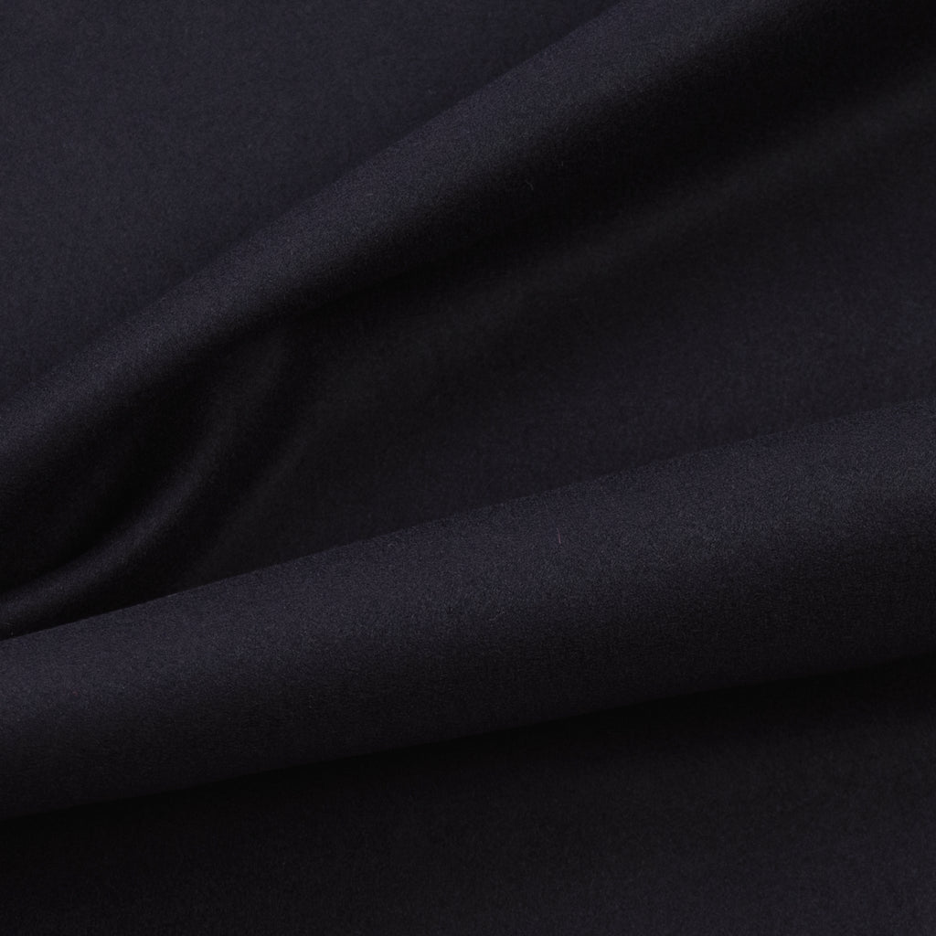 Ilissa Navy Blue Wool