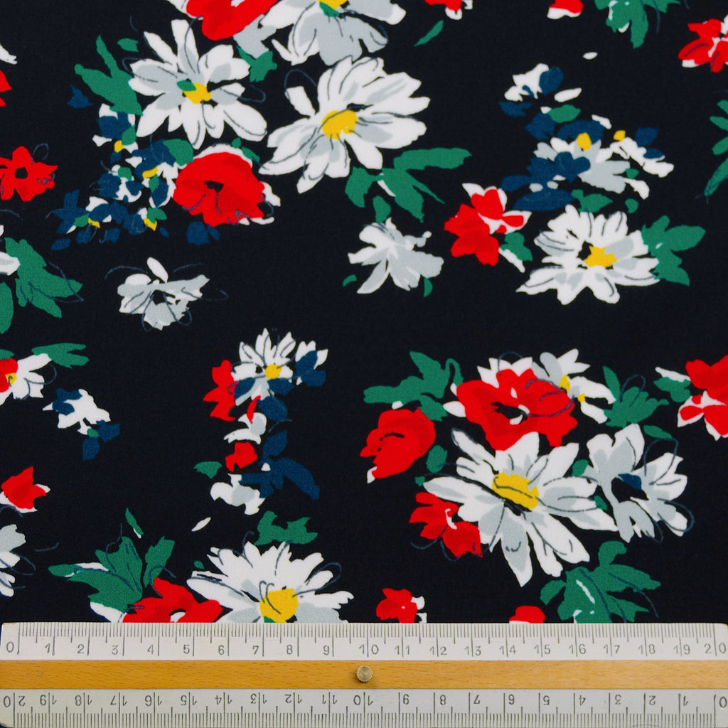 Laurie Floral Silk