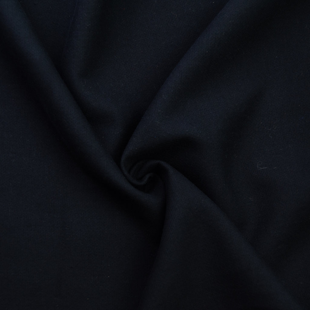 Ikram Navy Wool