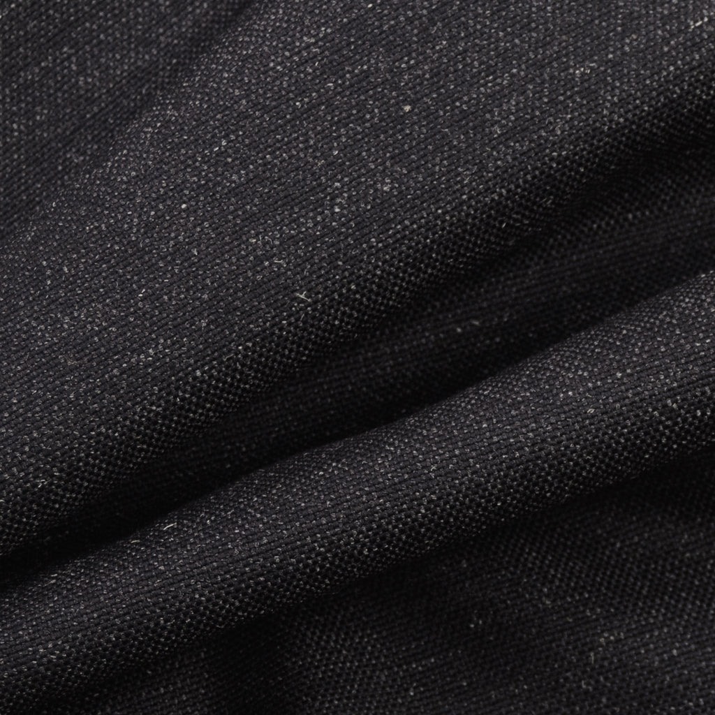 Lorna Dark Grey Wool