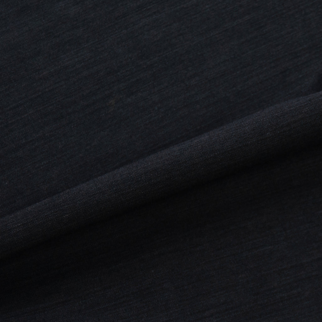 Ifor Dark Grey Wool