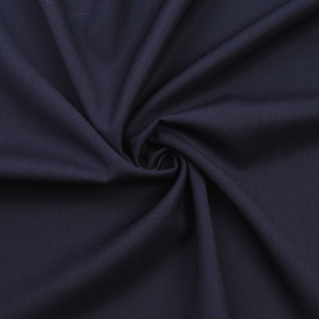 Ibelle Navy Wool