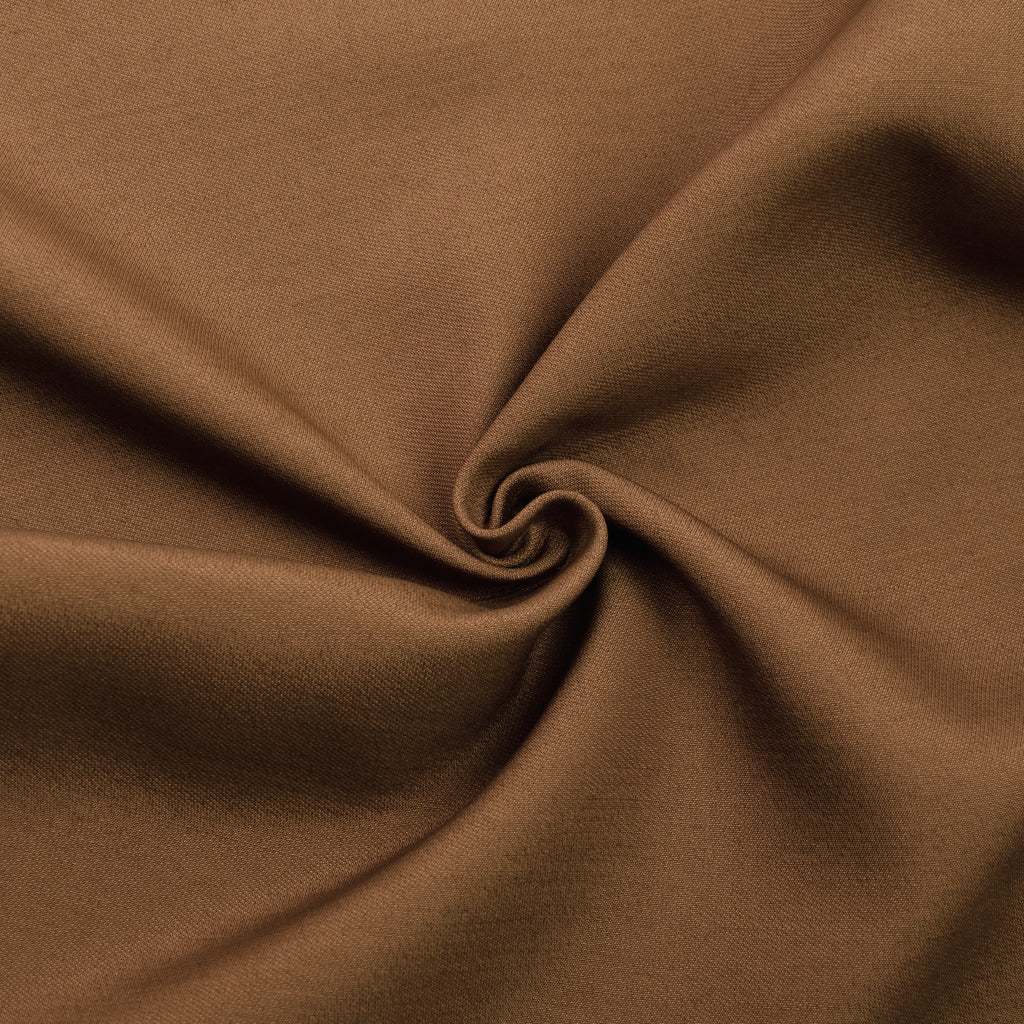 Isidore Camarel Brown Wool