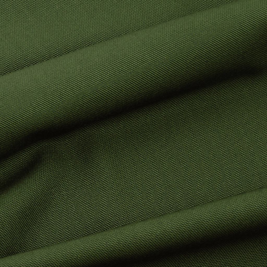 Ilona Forest Green Wool