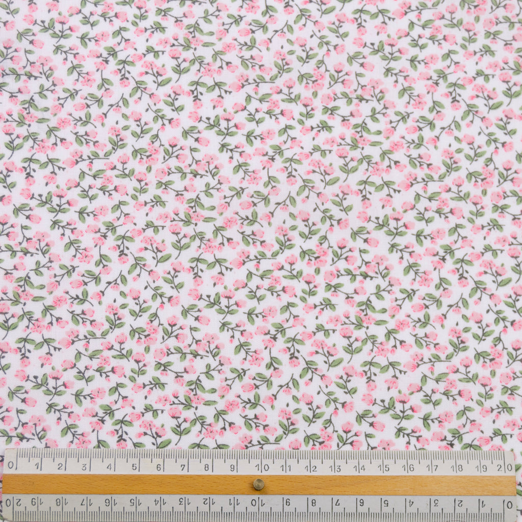 Lali Floral Cotton
