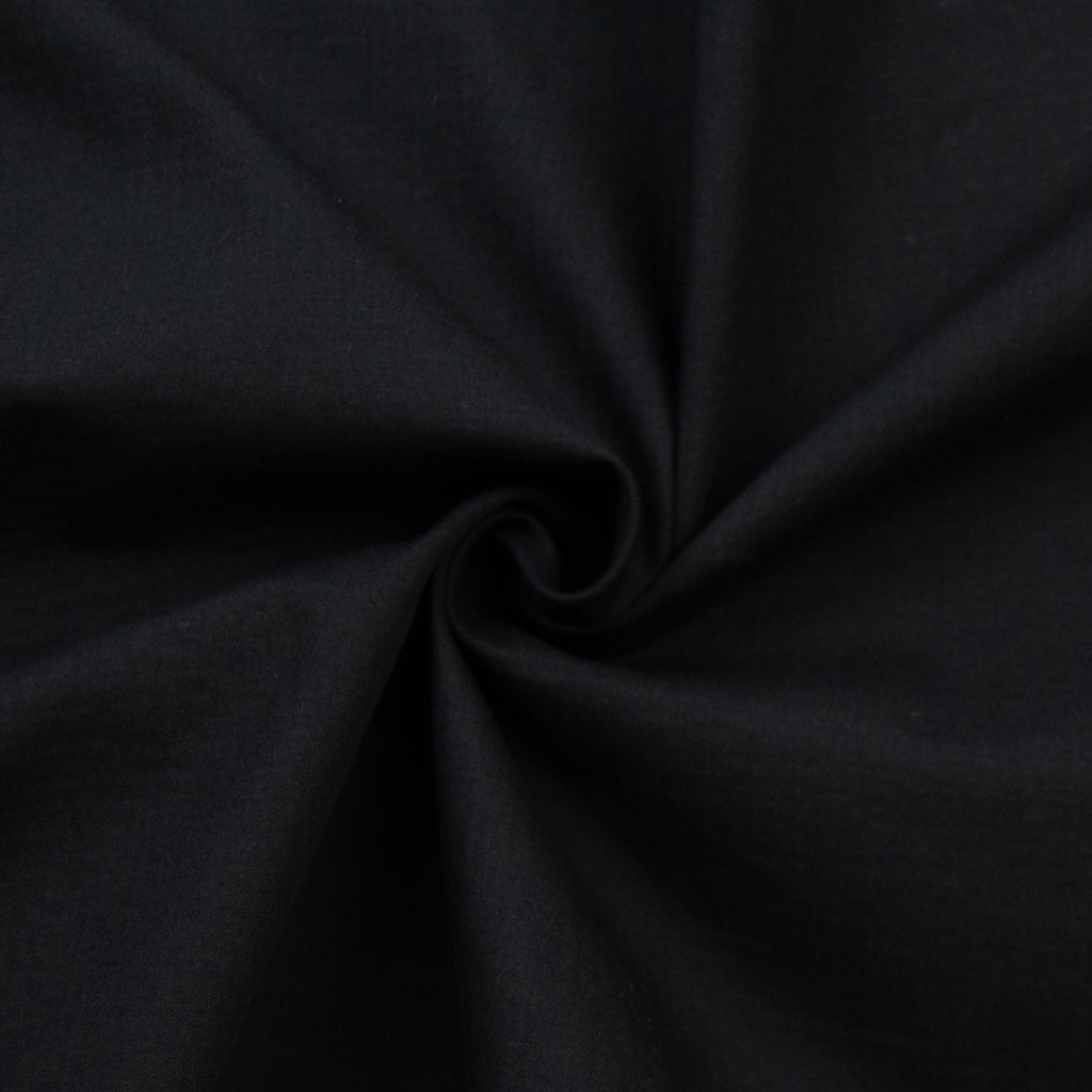 Dani Black Cotton