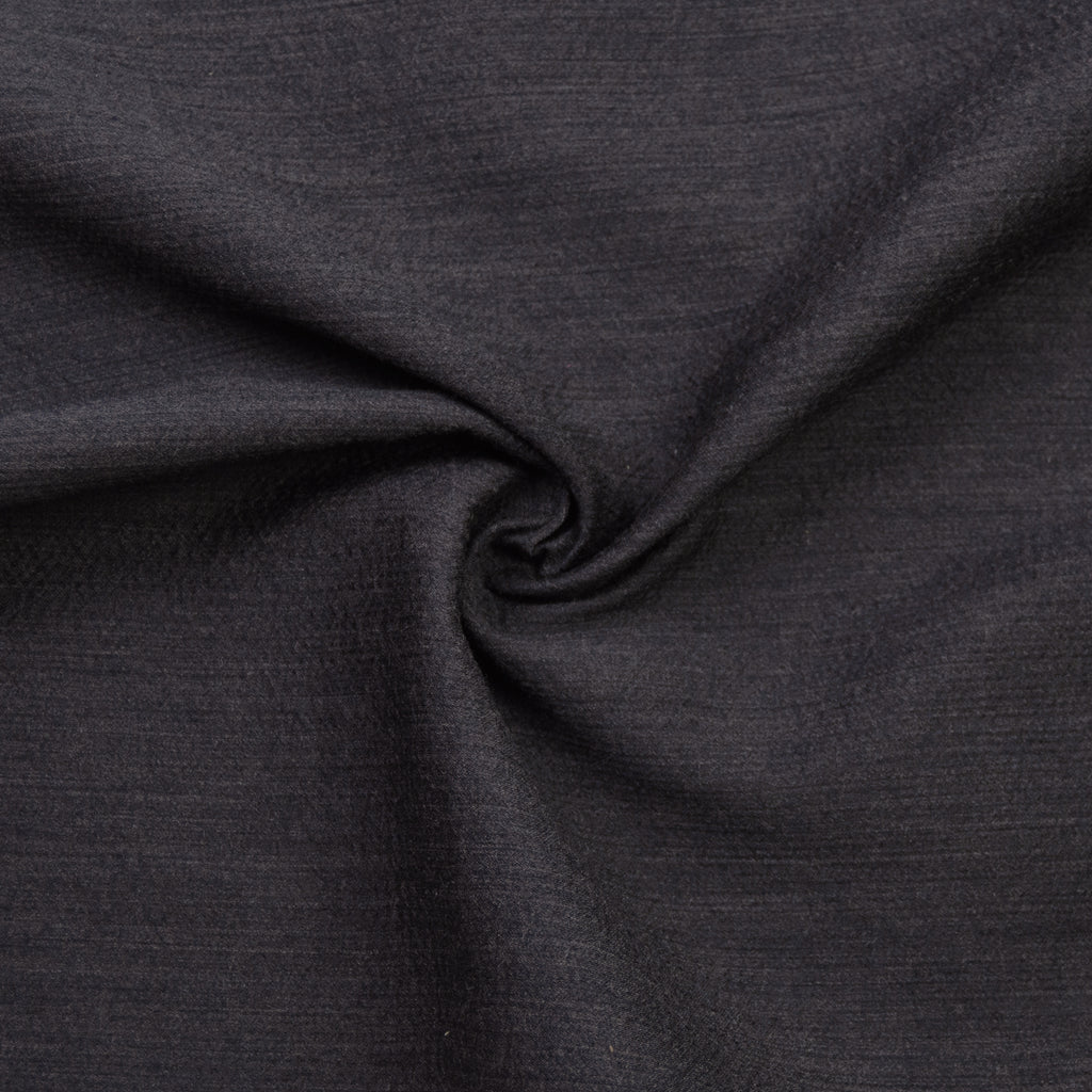 Felice Dark Grey Wool