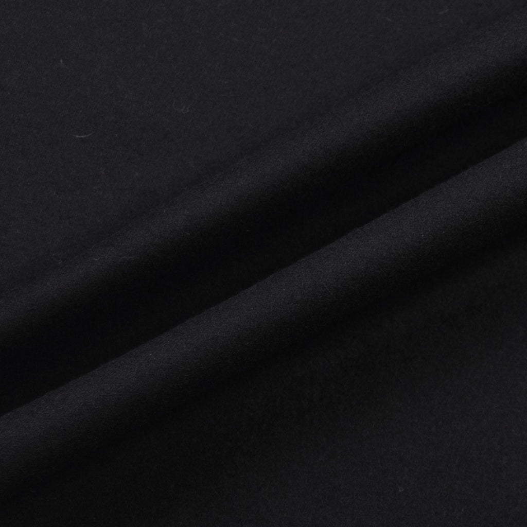 Idalis Black Wool