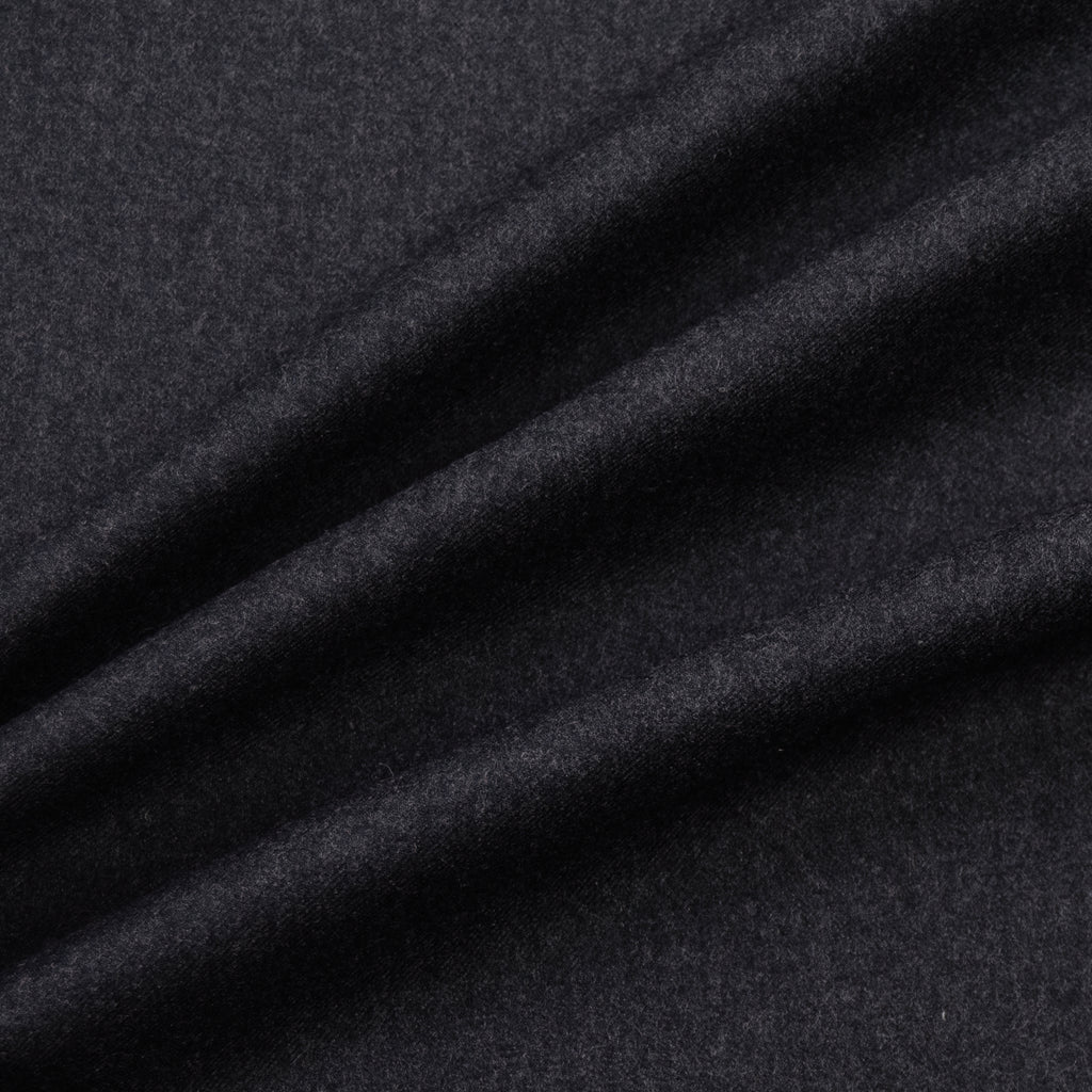 Indila Dark Grey Wool