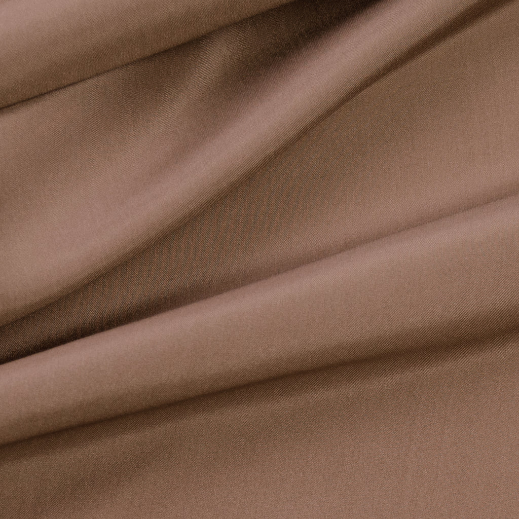 Fala Brown Silk