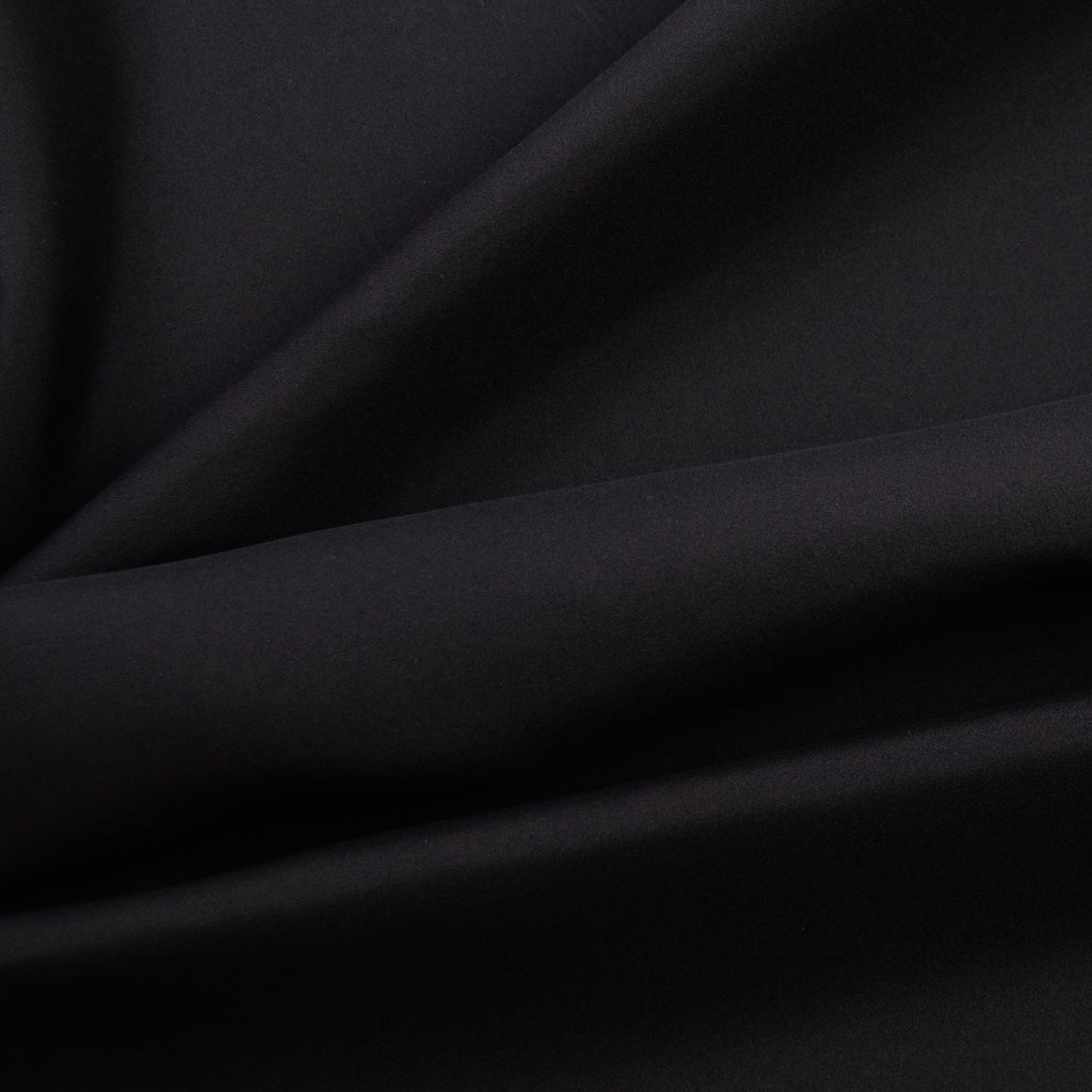Fargo Black Silk