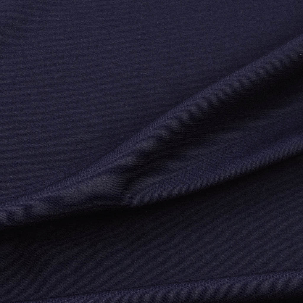 Lani Navy Blue Cotton