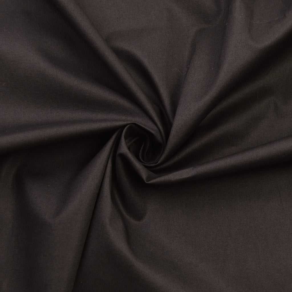 Laurice Dark Brown Cotton