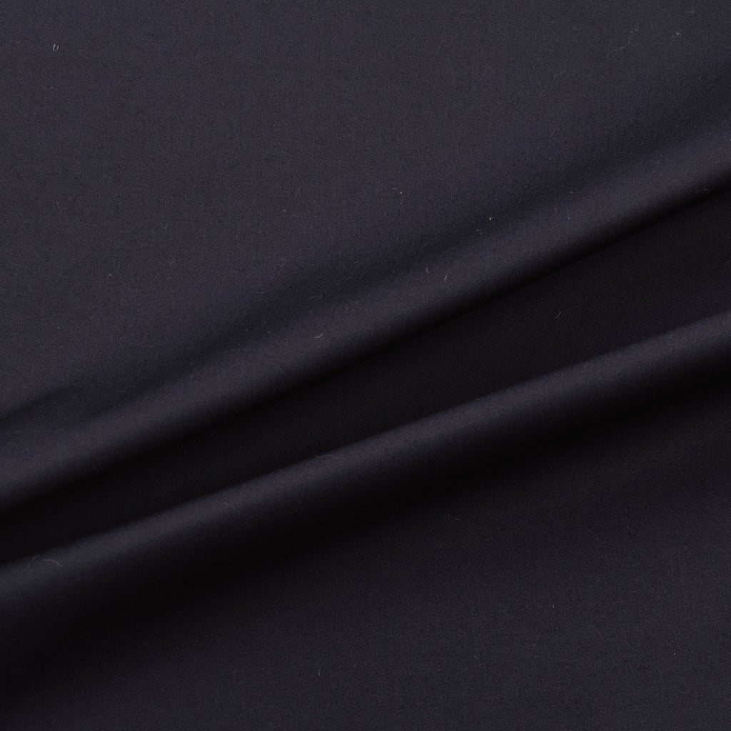 Darion Navy Cotton