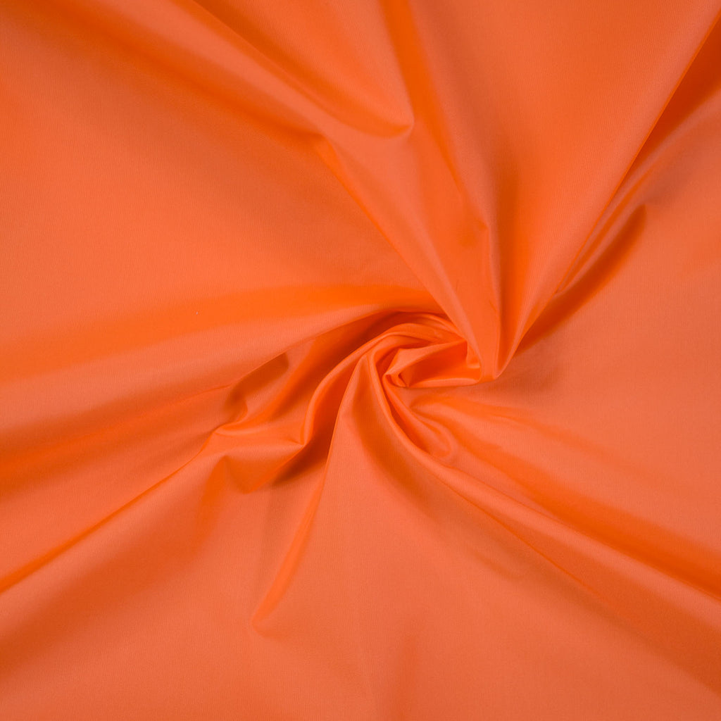 Orange Fluo Nylon