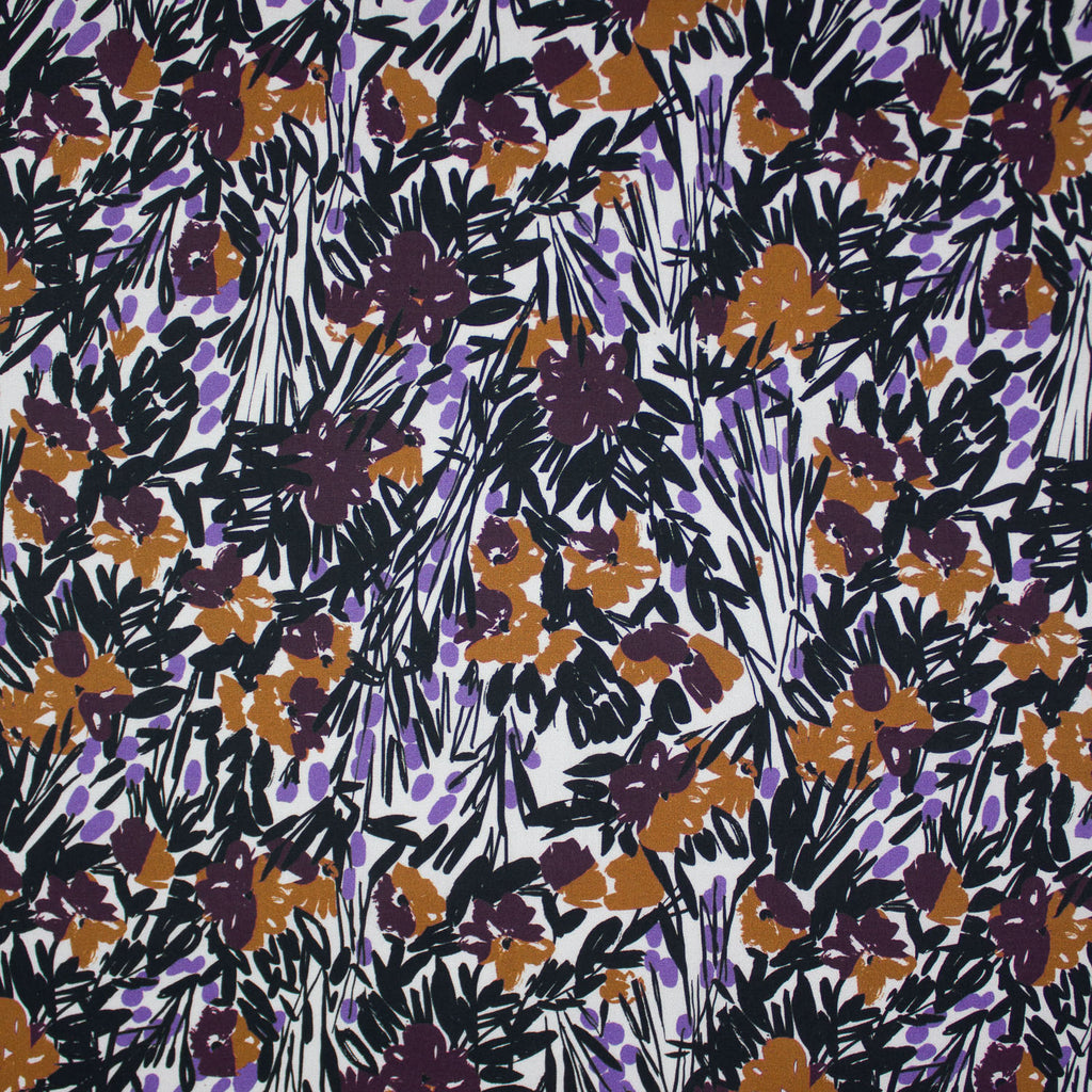 Lilian Multicolour Cotton