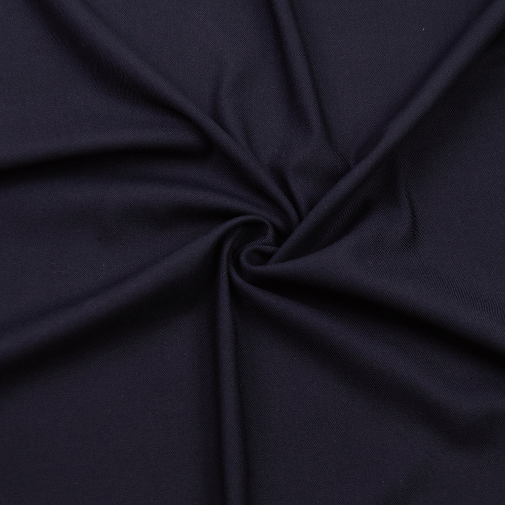 Cadmus Navy Viscose Stretch