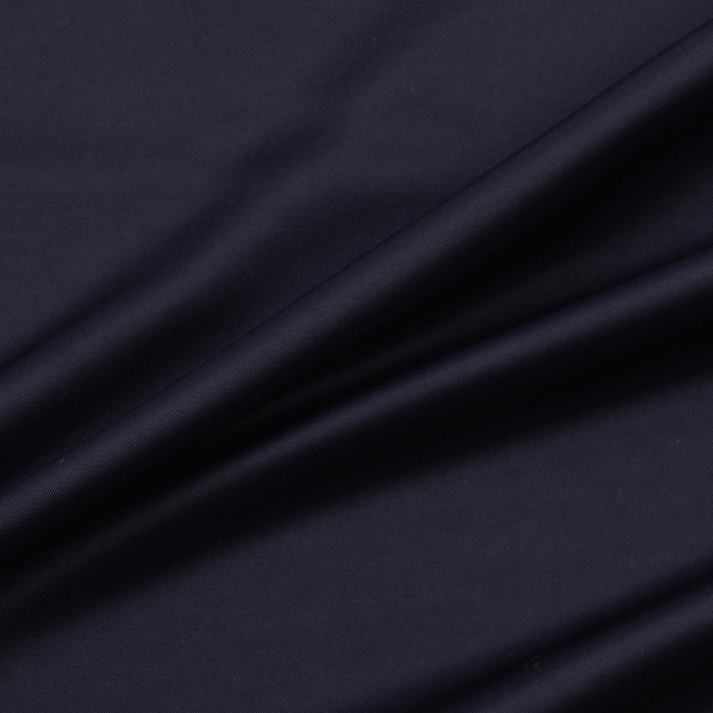 Danira Navy Viscose
