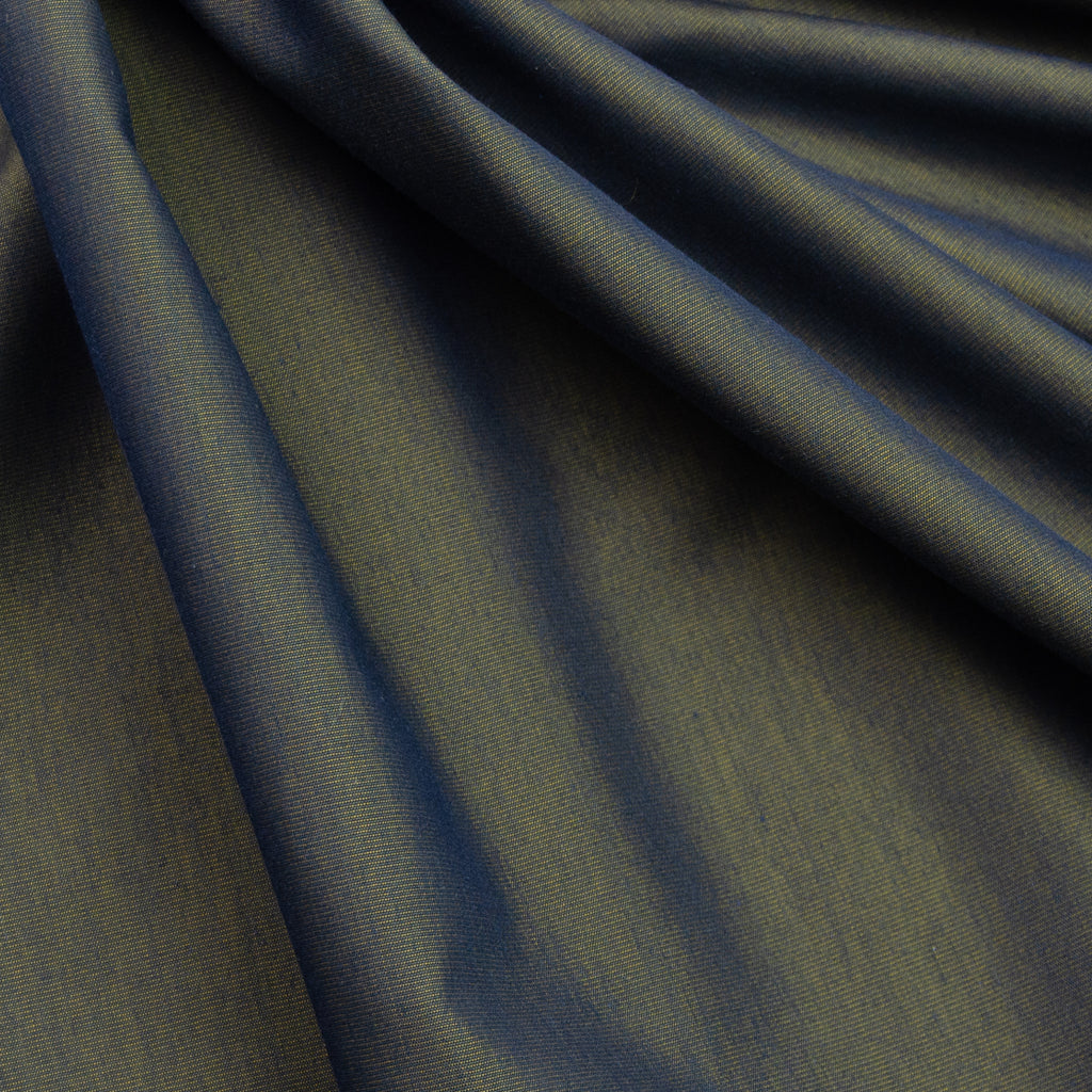 Makala Dark Brown Cotton Blend