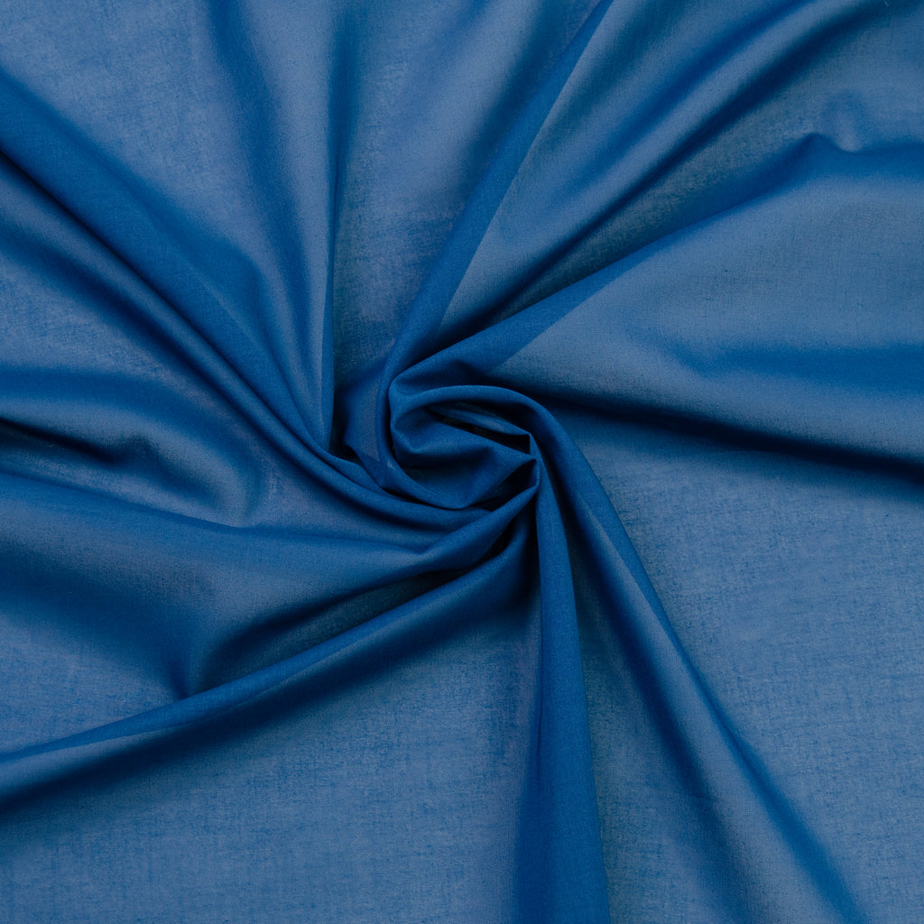 Riad Blue Wave Cotton