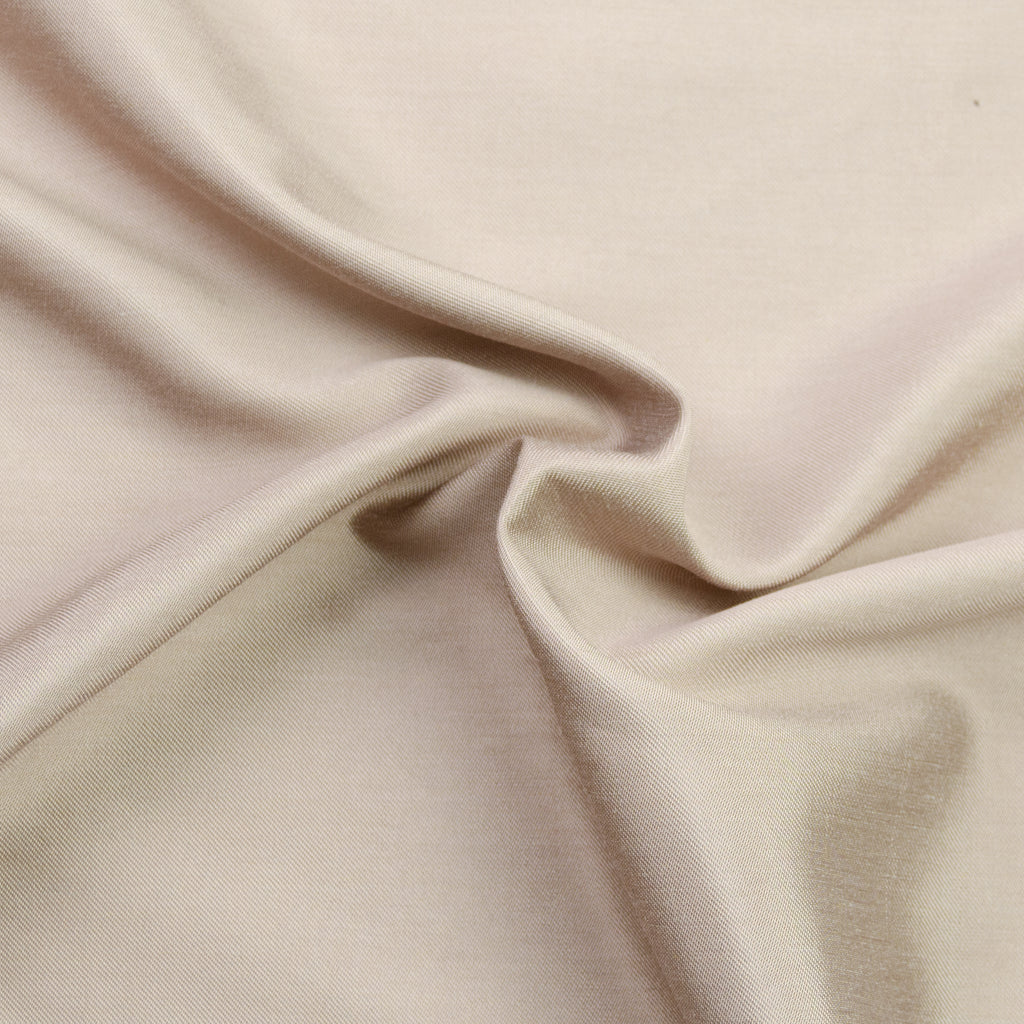 Rex Rose Gold Viscose Blend