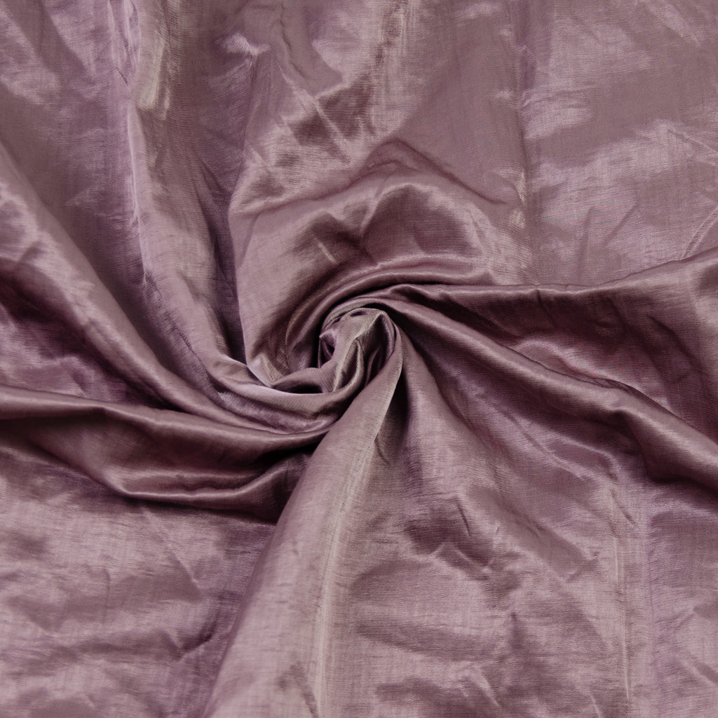 Reuben Autumn Mauve Polycotton