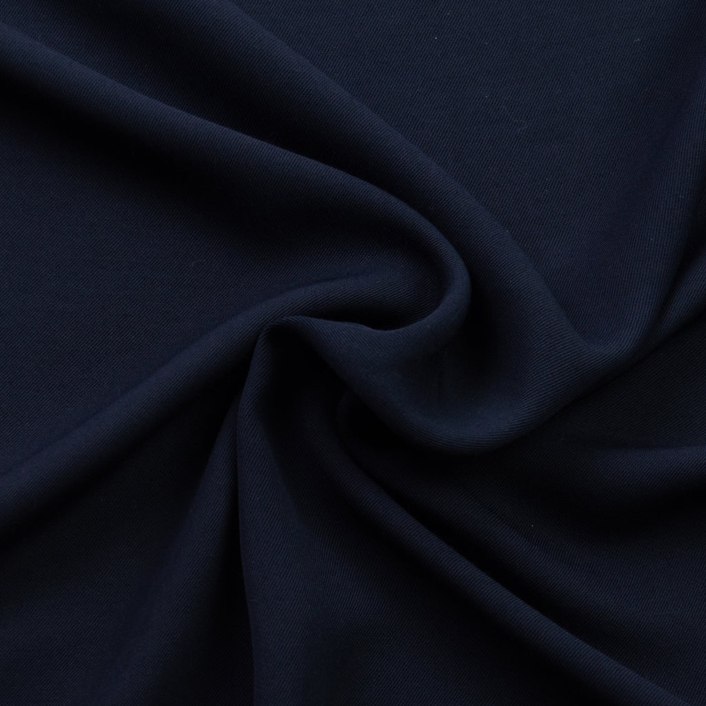 Raisa Navy Polyester